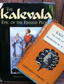 Kalevala Epic of The Finnish People